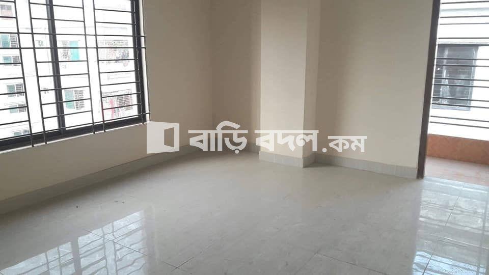Seat rent in Bashundhara R/A | 1  bed(s) | Bashundhara RA | Baribodol.com, Best property rental platform in Bangladesh