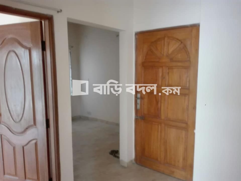 Flat rent in Dhaka মিরপুর ১, মিরপুর 1, মধ্য পাইকপাড়া, বউবাজার, তাজ লেন রোড।