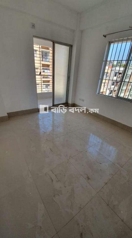 Flat rent in House -35, Road -10B , Sector 11,UTTARA. | 3  bed(s) | Uttara | Baribodol.com, Best property rental platform in Bangladesh