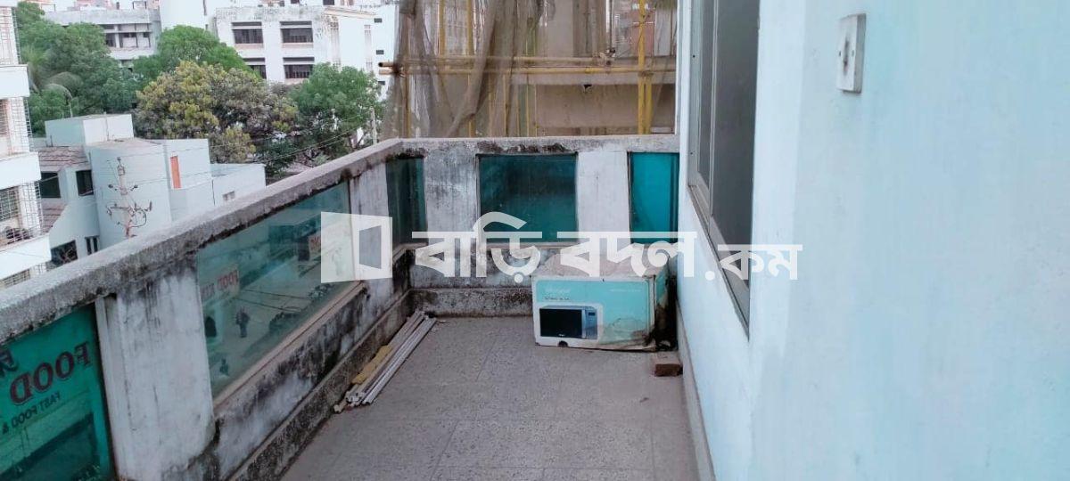 rent in Dhaka উত্তরা, সেক্টর ০৭# রোড ২৭#