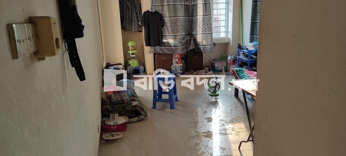 Flat rent in Dhaka উত্তরা, Road 12, Sector 10