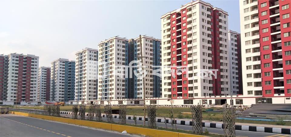 Flat rent in Sector 18, Rajuk Uttara apartment project | 3  bed(s) | Uttara | Baribodol.com, Best property rental platform in Bangladesh