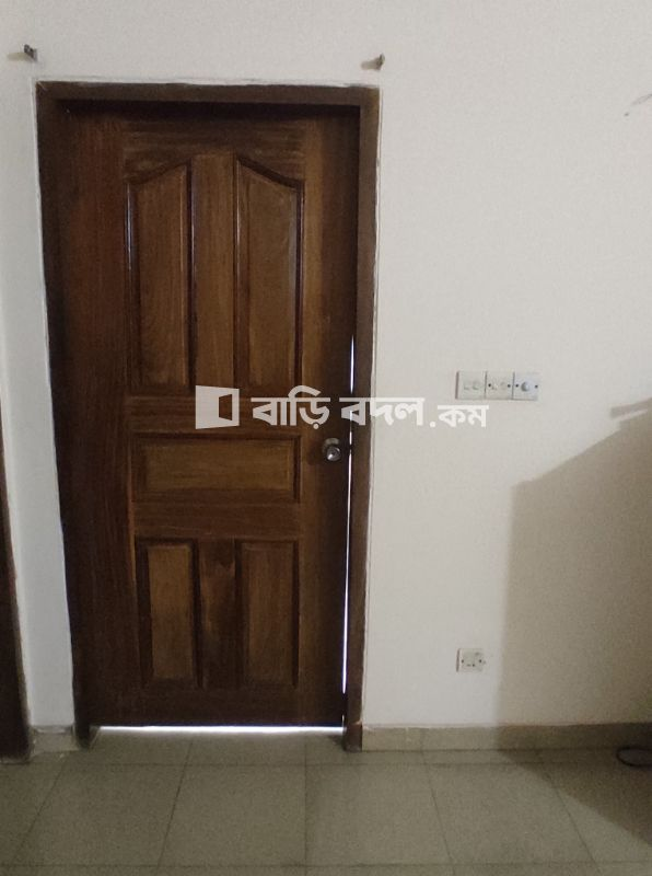 Flat rent in Dhaka বনশ্রী, C block, road 03, Banasree