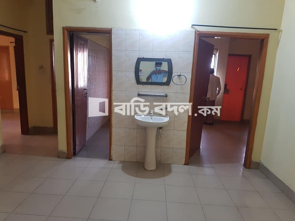 Flat rent in Chattogram চট্রগ্রাম সদর, Chandgaon Residential Area, Blog-A