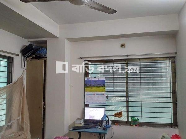 Flat rent in Dhaka মোহাম্মদপুর, শেখেরটেক, রোড # ৫, বাসা নাম্বার ৪৬ সূচনা কমিউনিটি সেন্টার থেকে পাচ মিনিট হাটার পথ পাচ তলা বাসার চার তলায় ভাড়া হবে