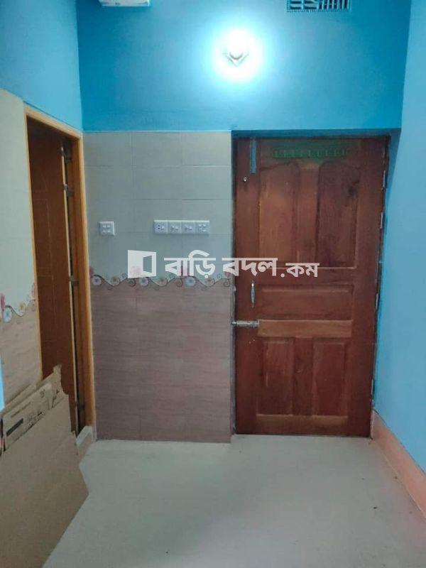 Sublet rent in Rajshahi রাজশাহী সদর, তালাইমারি,শহিদ মিনার,,পদ্মা লাইবেরির অপজিট এ,,