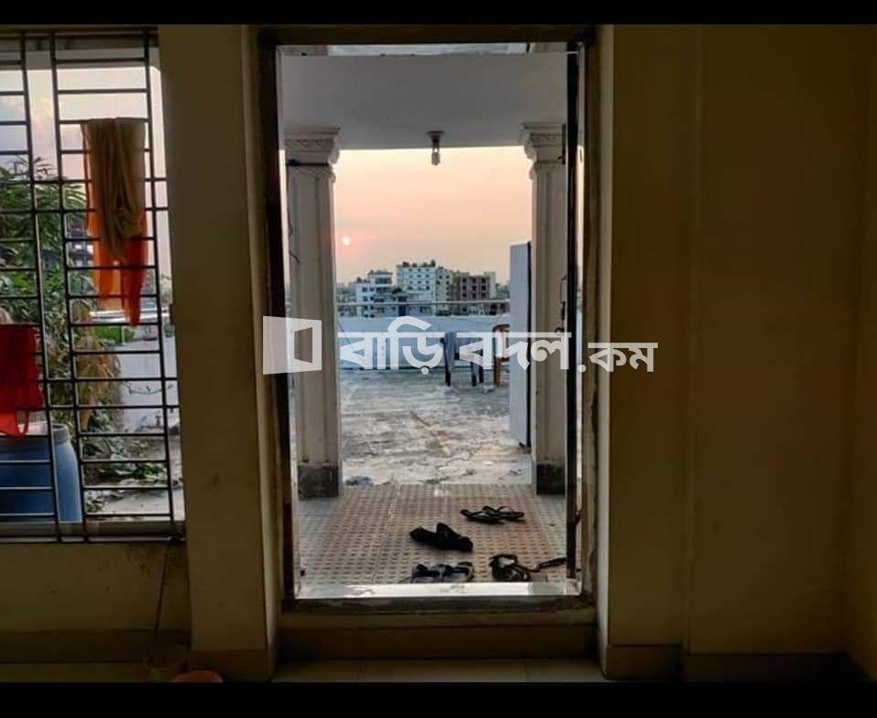 Flat rent in Dhaka বসুন্ধরা আবাসিক এলাকা, Block-C, Road: 11, House: 390/A.