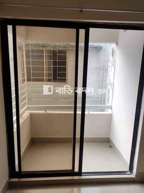Flat rent in Dhaka বসুন্ধরা আবাসিক এলাকা, Bashundhara R/A, D block, Road 04, House 169
