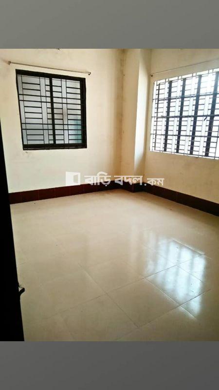 Sublet rent in Mymensingh ময়মনসিংহ সদর, কলেজ রোড।