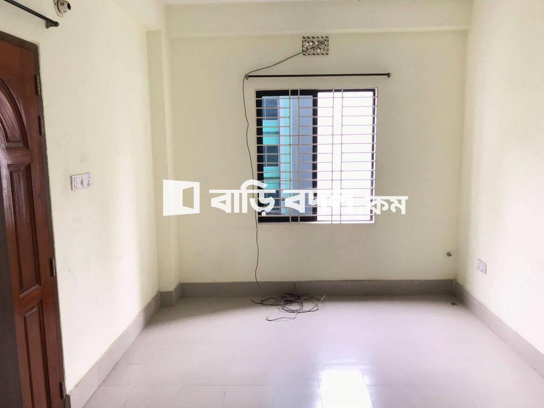 Flat rent in Mymensingh ময়মনসিংহ সদর, ময়মনসিংহ মেডিকেল কলেজ হাসপাতালের নিকটে, মূল সড়কের পাশেই ৪২/এফ-৫, বাঘমারা রোড [ ভাটিকাশর গোরস্থান গেইট-এর বিপরীতে ]