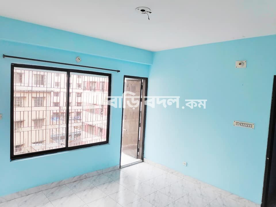 Flat rent in Dhaka , Shahjahan Manzil, House # 08, Road # 4A, Dhanmondi Residential Area, Dhaka-1209 (ULAB University/ Renaissance Hospital Lane).