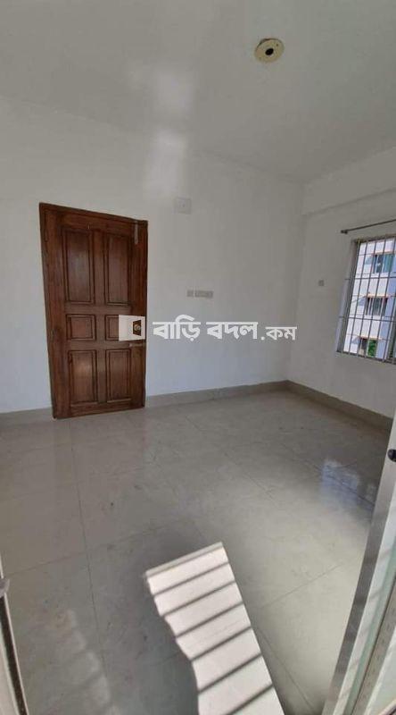 Flat rent in Dhaka উত্তরা,  House -35, Road -10B , Sector 11,UTTARA.