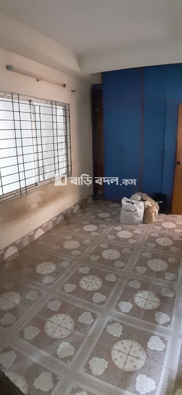 Flat rent in Dhaka মোহাম্মদপুর, ৩৯/৩ শেকেরটেক রোড নম্বর ৪