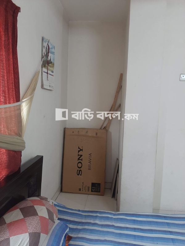 Sublet rent in House no#22&25, road no#06, block# g, Shaymoli housing 2nd project,  | 1  bed(s) | Adabor | Baribodol.com, Best property rental platform in Bangladesh