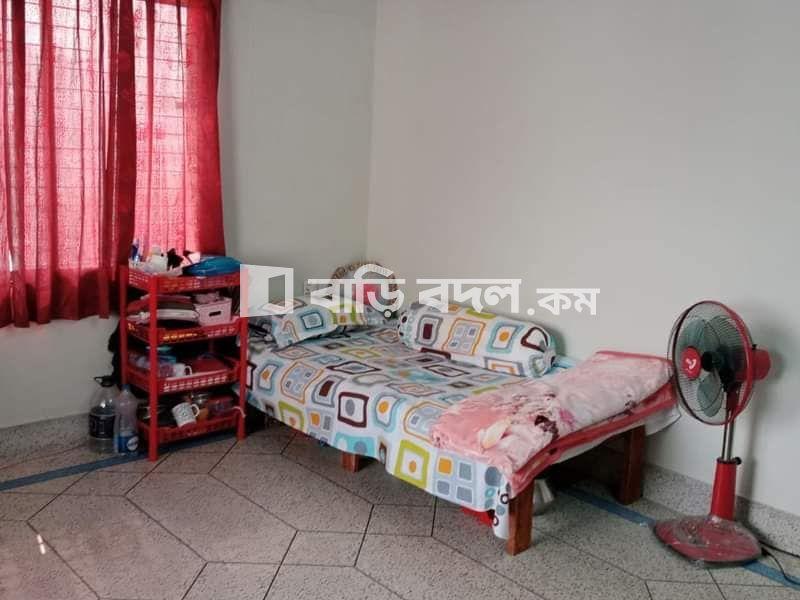 Seat rent in Dhaka মালিবাগ, মালিবাগের মৌচাক মোড়ে