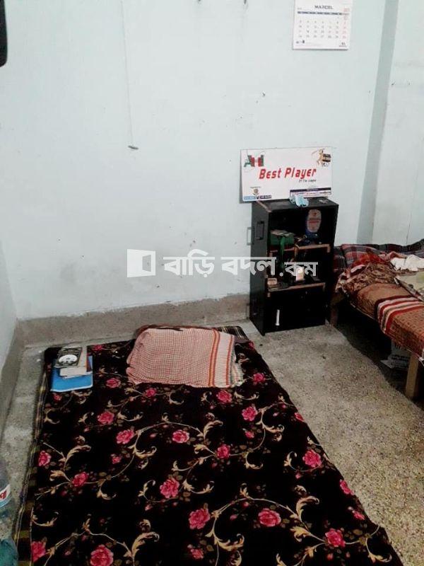 Flat rent in Dhaka মোহাম্মদপুর, মোহাম্মদীয়া হাউজিং লিমিটেড, #রোড ০১, #বাসা ২৮/এ/০১ (শিয়া মসজিদের পাশে কাঁচা বাজারের সাথে) মোহাম্মদপুর, ঢাকা- ১২০৭