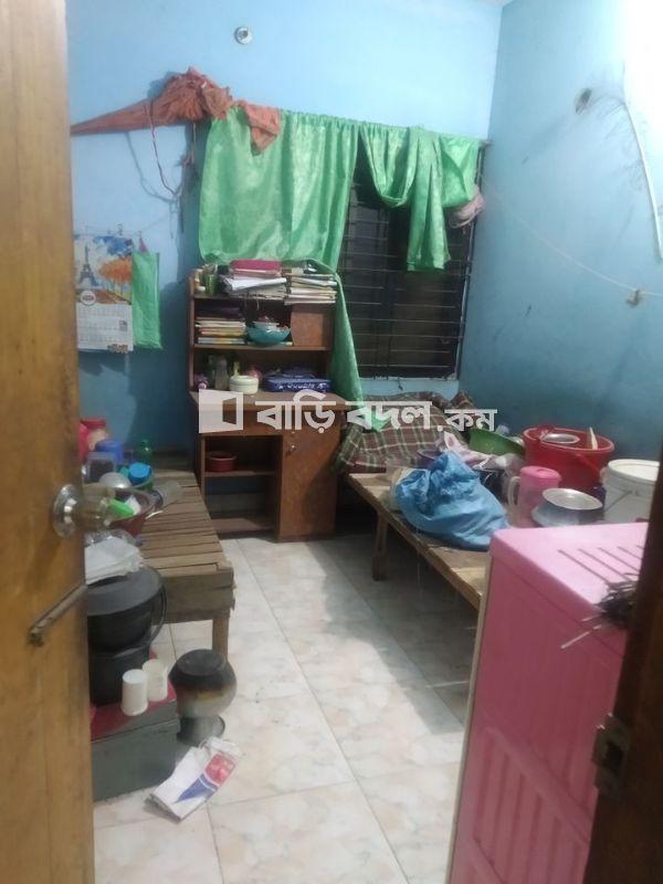 Sublet rent in Dhaka ,  সেক্টর 10,রোড :11উত্তরা