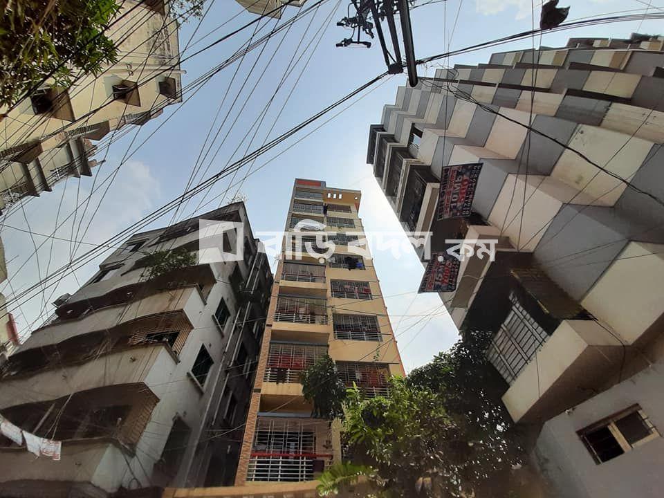 Flat rent in Dhaka ধানমন্ডি, Dhanmondi