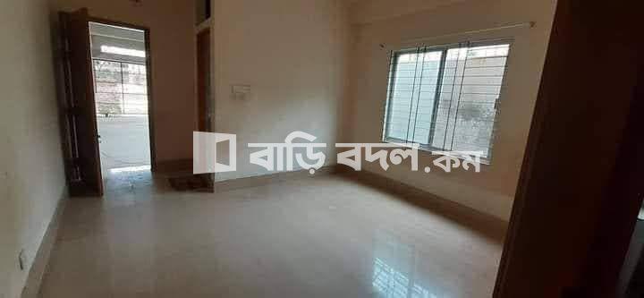 Flat rent in Dhaka মহাখালী, মহাখালী মুক্তিযোদ্ধা গলি,ঢাকা।