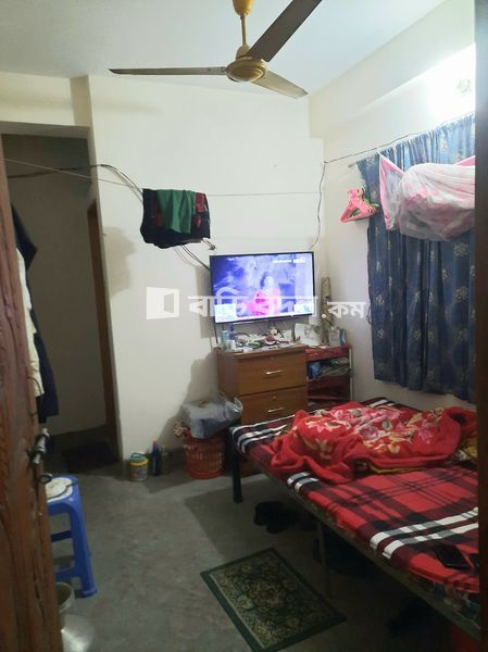 Flat rent in Dhaka তেজগাঁও, ৩২০, পুর্ব নাখাল পাড়া, তেজগাঁও (নাবিস্কো দিয়ে আসলে ২ মিনিটের)