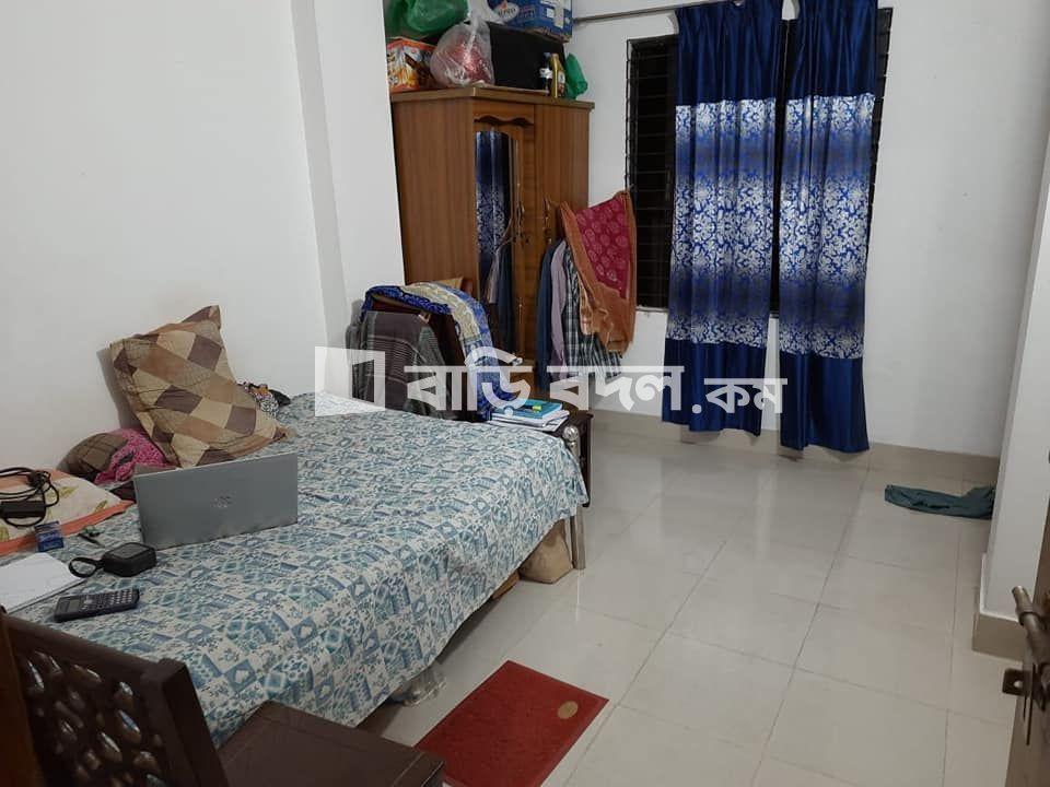 Flat rent in Dhaka নিকেতন, নিকেতন বাজার
