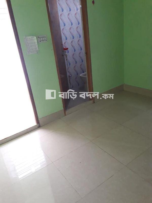 Seat rent in Dhaka মহাখালী, মহাখালী ব্র্যাক ইউনিভার্সিটির পিছনে