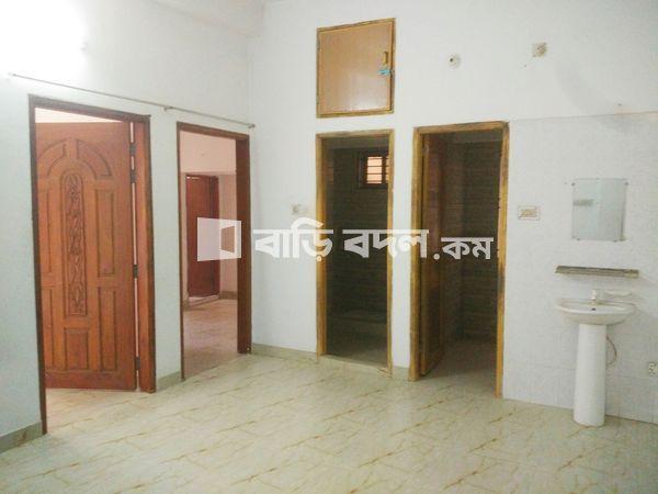 Flat rent in Dhaka আজিমপুর, 44/C 2 Azimpur Road Dhaka 1205.