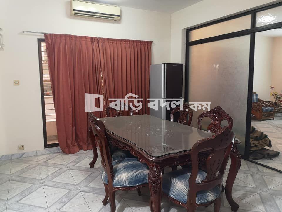 Flat rent in Dhaka গুলশান, Gulshan