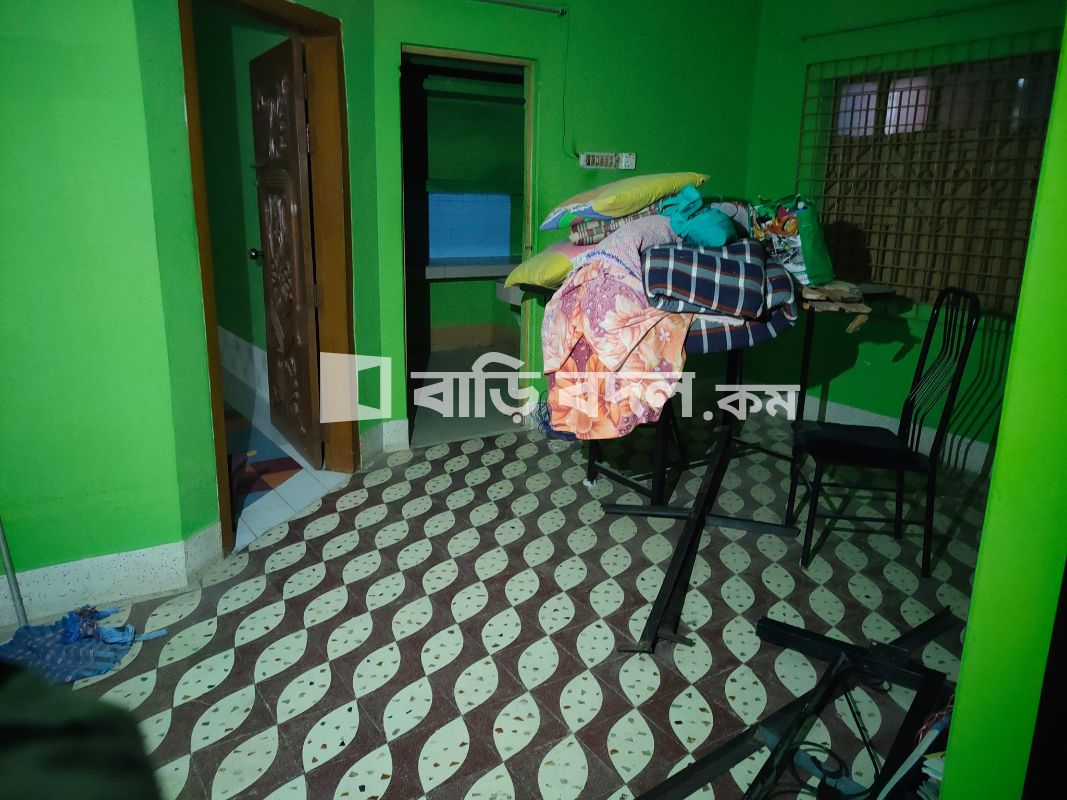 Flat rent in Rajshahi রাজশাহী সদর, উপশহর 1 নম্বর সেক্টর