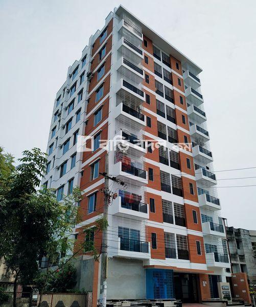 Flat rent in Rajshahi রাজশাহী সদর, পদ্মা আবাসিক এলাকা  বাসা নংঃ৩৩১,রোড নংঃ০১