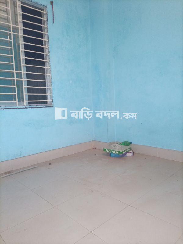 Sublet rent in Block D Rood. 4 House 8 | 1  bed(s) | Mirpur 12 | Baribodol.com, Best property rental platform in Bangladesh