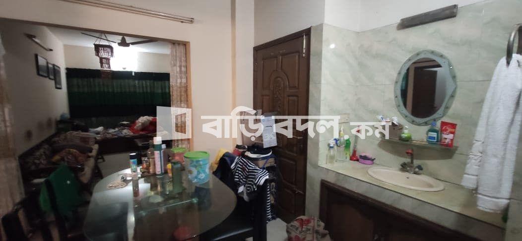 Flat rent in Sector 13,road11,house  39. Uttara  dhaka.  | 2  bed(s) | Uttara | Baribodol.com, Best property rental platform in Bangladesh