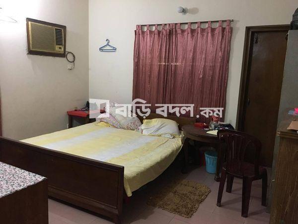 Seat rent in উত্তরা সেক্টর 13 ,রোড-18, | 1  bed(s) | Uttara | Baribodol.com, Best property rental platform in Bangladesh