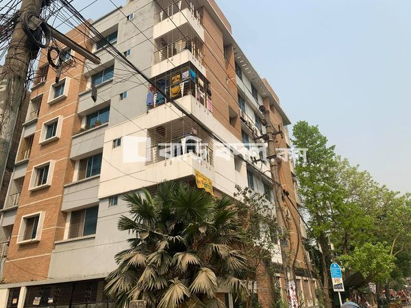 Flat rent in Dhaka উত্তরা, Sector 13