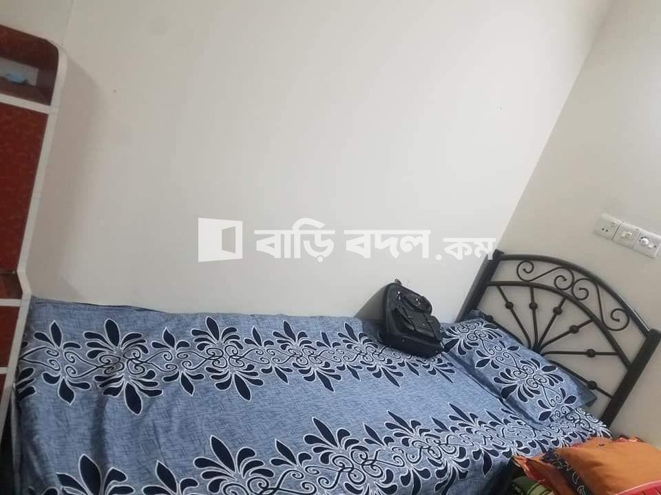 Seat rent in Dhaka বনানী, Hudarat ladies home Banani