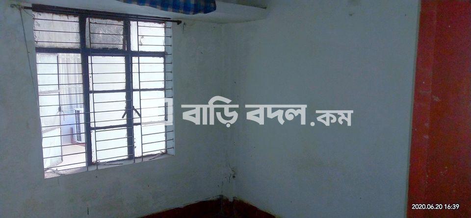 Flat rent in Chattogram চট্রগ্রাম সদর, রুপালী গিটার চত্ত্বর, প্রিমিয়ার ইউনিভার্সিটির বিপরীতে, প্রবর্তক মোড়, চট্টগ্রাম।