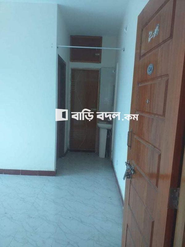 Flat rent in বাড়ি-৪/এ,রোড নং-১,ব্লক-সি,সাত মসজিদ হাউজিং,মোহাম্মদপুর ঢাকা   2  bed(s)   Mohammadpur   Baribodol.com, Best property rental platform in Bangladesh