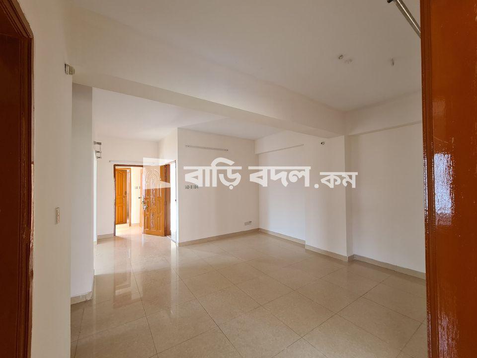 Flat rent in Building Name-Wisteria, Road 1, Block A, Lane 2, South Khulshi, Chattogram | 3  bed(s) | Chattogram Sadar | Baribodol.com, Best property rental platform in Bangladesh