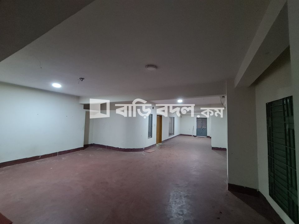 Flat rent in Chattogram চট্রগ্রাম সদর,  Epic Golden Cascade, Road 1, South Khulsi, Chittagong