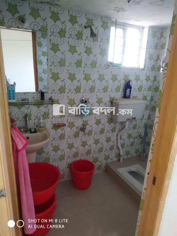 Sublet rent in Sagorika, Beside CNG station, Chattogram  | 1  bed(s) | Chattogram Sadar | Baribodol.com, Best property rental platform in Bangladesh