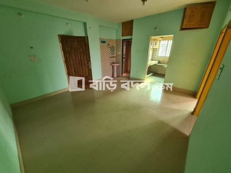 Flat rent in Chattogram চট্রগ্রাম সদর, Cornel hut, Kola Bagan,, Chattogram