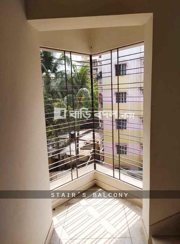 Flat rent in বাসা - ৬৯/ই রোড- ৬/এ (opposite of anam rangs plaza) ধানমন্ডি , ঢাকা - ১২০৯  | 2  bed(s) | Dhanmondi | Baribodol.com, Best property rental platform in Bangladesh