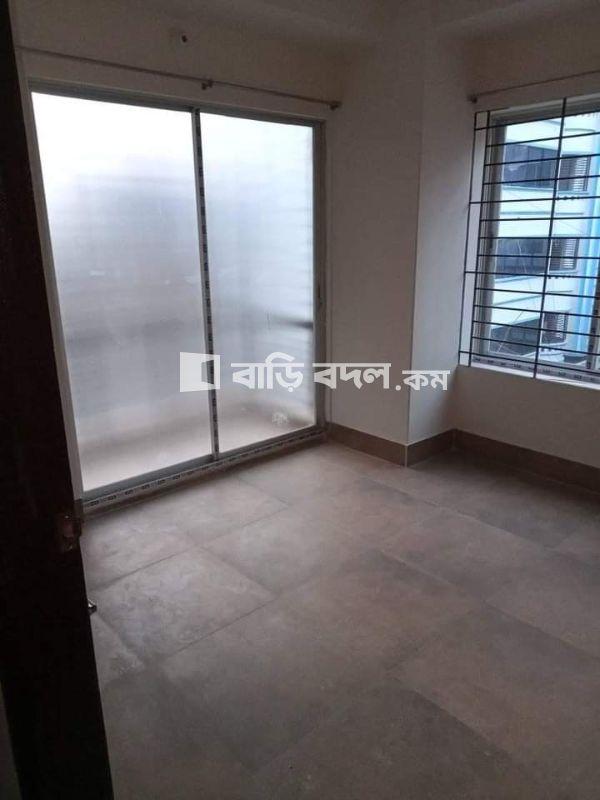 Sublet rent in আদাবর ১০, আয়েশা একাডেমীর গলি । | 1  bed(s) | Adabor | Baribodol.com, Best property rental platform in Bangladesh