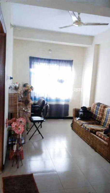 Flat rent in ।আদাবর 15,বাইতুল আমান হাউসিং সোসাইটি l  | 1  bed(s) | Adabor | Baribodol.com, Best property rental platform in Bangladesh