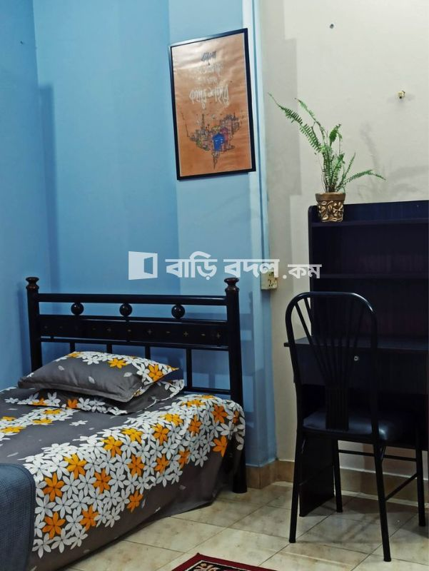 Sublet rent in Dhaka শ্যামলী, শ্যামলি