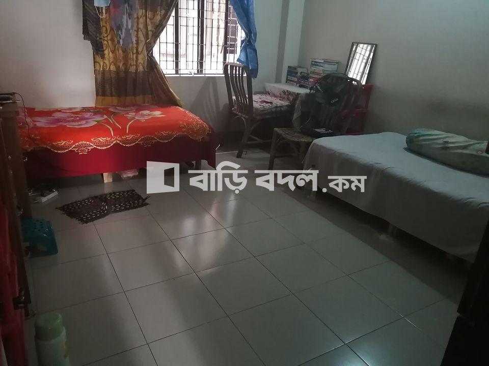 Seat rent in Dhaka ধানমন্ডি, Dhanmondi,Zigatola near gabtola mosjid