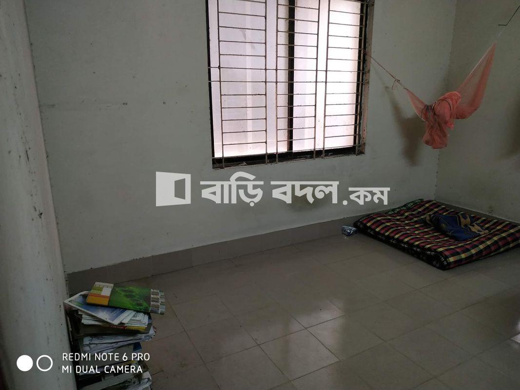 Seat rent in Dhaka বাড্ডা,  রোড নং 12,বাসা নং 6,ডিআইটি প্রজেক্ট,মেরুল বাড্ডা।