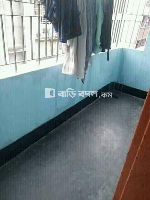 Sublet rent in  মিরপুর ৬, ট ব্লক,রোড ৩৭ | 1  bed(s) | Mirpur 6 | Baribodol.com, Best property rental platform in Bangladesh