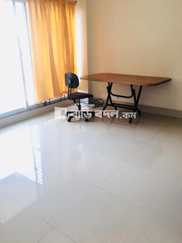 Sublet rent in Block -C Rd-05. 10 mins walking distance from NSU and IUB.  2 mins from AIUB. | 1  bed(s) | Bashundhara RA | Baribodol.com, Best property rental platform in Bangladesh