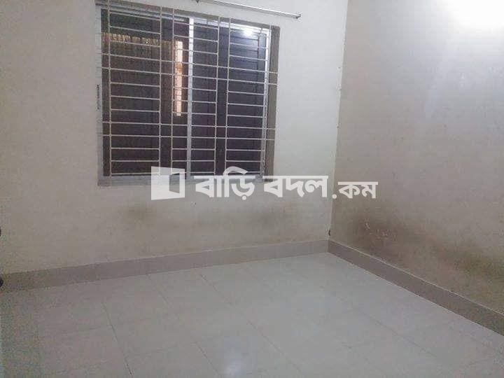 Flat rent in Dhaka উত্তরা, Farid Complex, Farid Market, 53 Middle Azampur, Azampur railgate, Uttara, Dhaka.